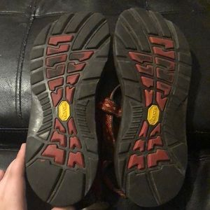 Chaco Shoes - Adjustable strap Chacos